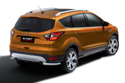 Уголки d57 Ford Kuga (2016)